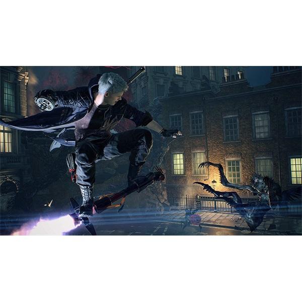 Devil May Cry 5 PS4 játékszoftver - 4