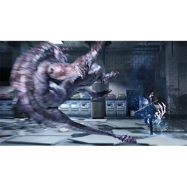 Devil May Cry 5 PS4 játékszoftver - 6