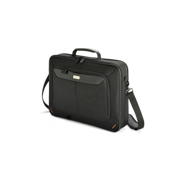 Dicota Case Access 2011 15-15,6 fekete notebook táska - 1