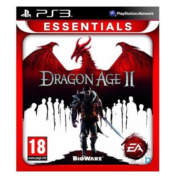 Dragon Age II (Essentials) PS3 játékszoftver - 1