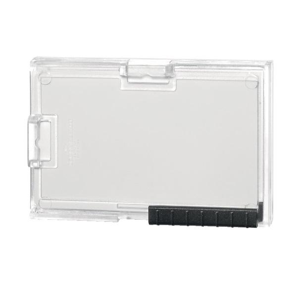 Durable Pushbox 2 kártyához 1db biztonsági kártyatartó - 1