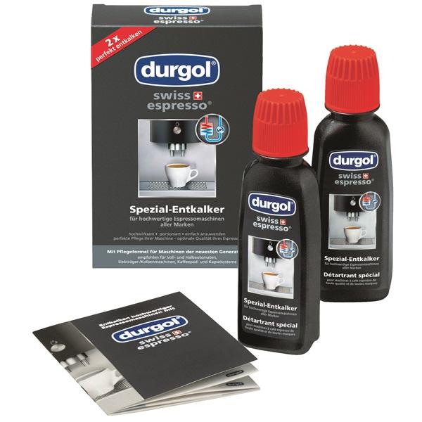 Durgol Swiss Espresso vízkőoldó - 2