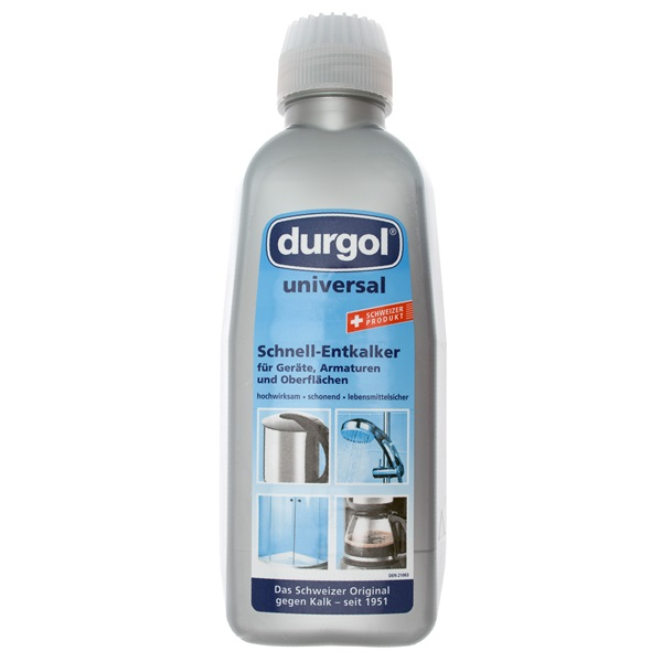 Durgol Universal univerzális vízkőoldó, - 1