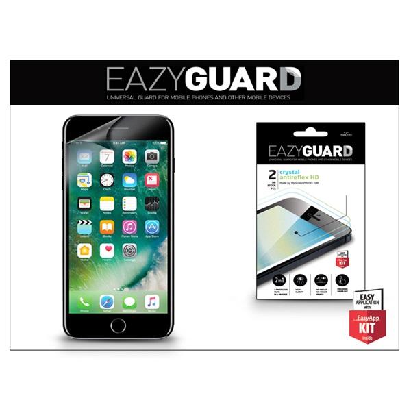 EazyGuard LA-1039 iPhone 6 Plus/6s Plus/7 Plus C/HD 2 db kijelzővédő fólia - 1