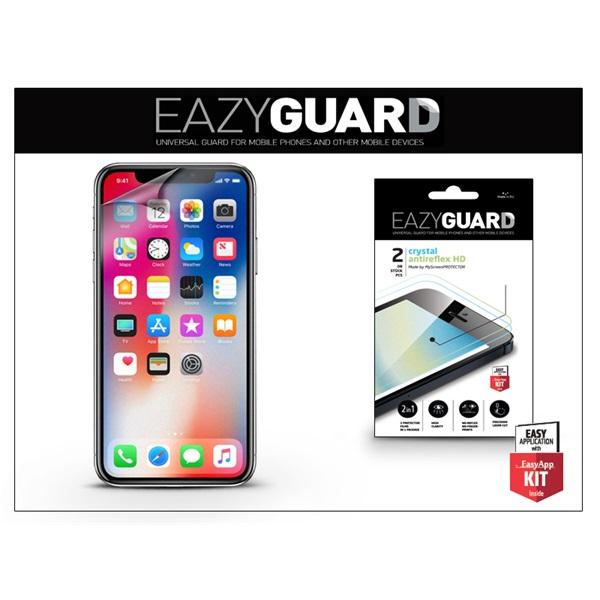 EazyGuard LA-1244 iPhone X/XS/iPhone 11 Pro C/HD kijelzővédő fólia - 1