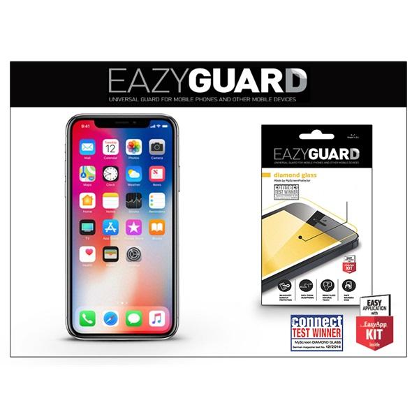 EazyGuard LA-1249 iPhone X/XS/iPhone 11 Pro üveg kijelzővédő fólia - 1