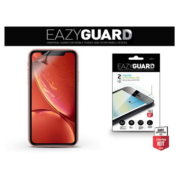 EazyGuard LA-1395 iPhone XR/11 C/HD kijelzővédő fólia - 1