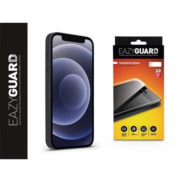 EazyGuard LA-1750 iPhone 12 Mini üveg kijelzővédő fólia - 1