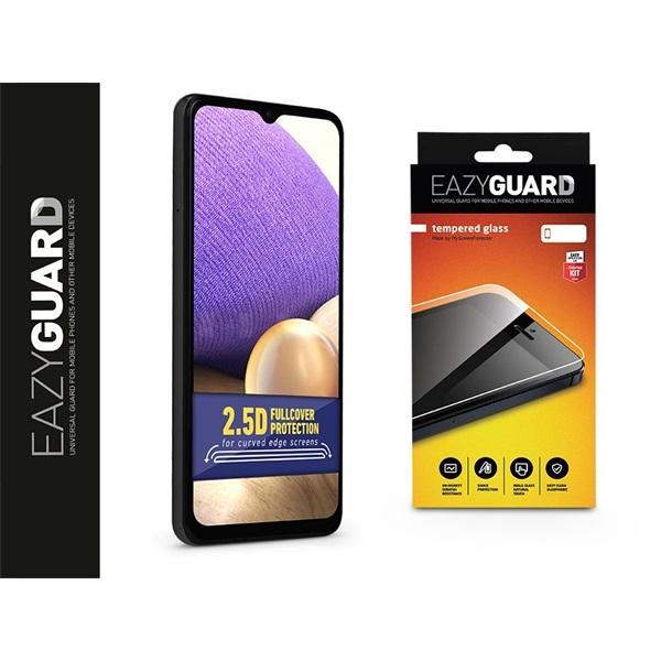EazyGuard LA-1822 Samsung A32 5G 2.5D üveg kijelzővédő fólia - 1
