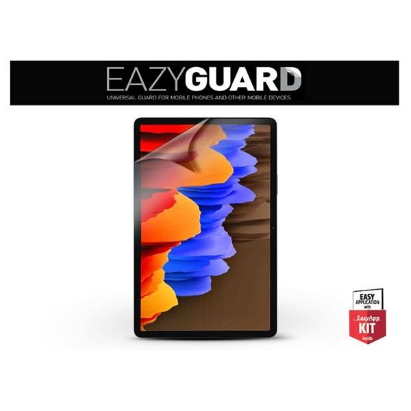 EazyGuard LA-1836 Samsung Tab S7+ (2020) 12,4 Crystal kijelzővédő fólia - 1