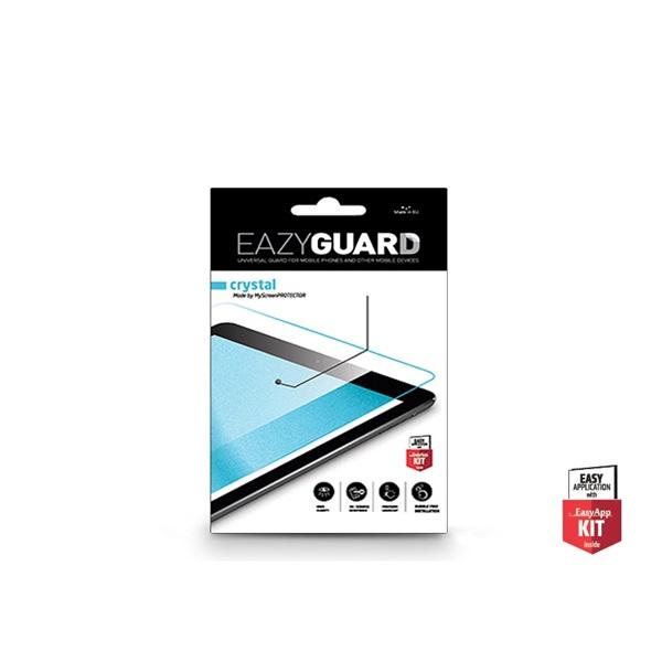 EazyGuard LA-494 univerzális vágható 8 Tablet Crystal kijelzővédő fólia - 1