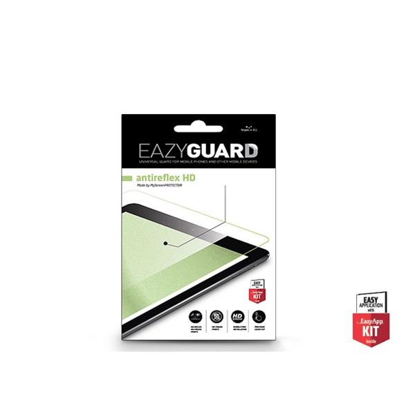 EazyGuard LA-528 univerzális 7-8 AntiReflex HD kijelzővédő fólia - 1