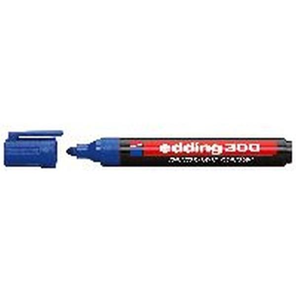 Edding 300 kék permanent marker - 1