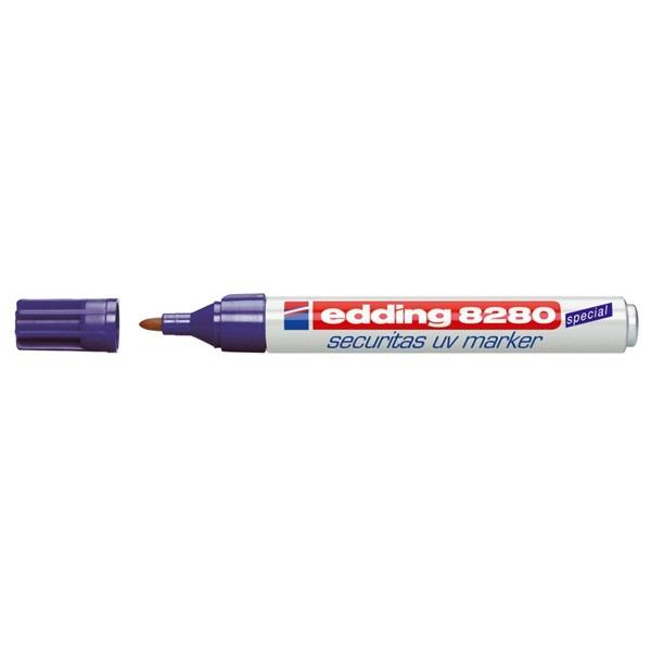 Edding 8280 biztonsági UV marker - 1