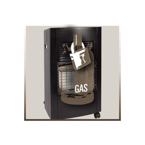 Einhell 2332330 KGH 4200 gáz hősugárzó - 6
