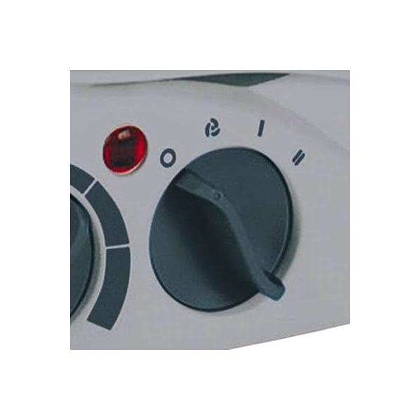 Einhell 2338210 HKL 2000 elektromos hősugárzó - 2