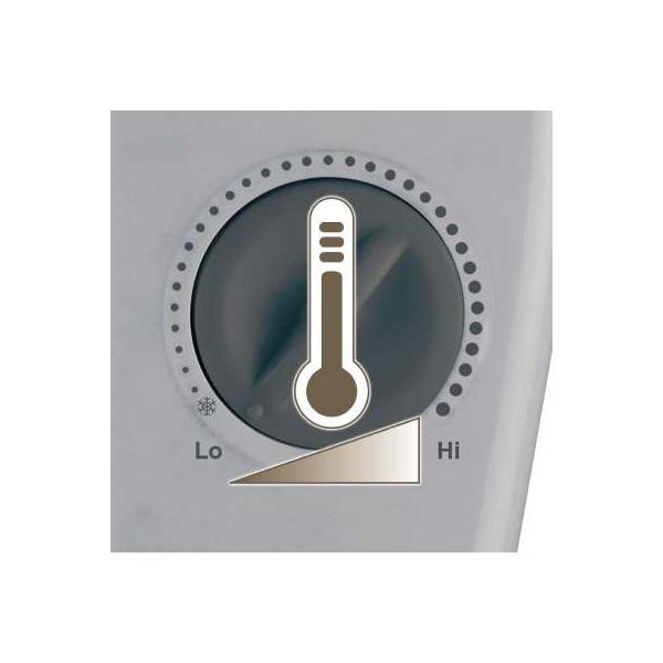 Einhell 2338420 WW 2000 infra hősugárzó - 3