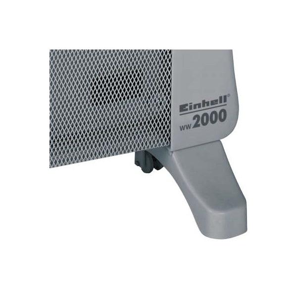 Einhell 2338420 WW 2000 infra hősugárzó - 5