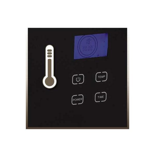 Einhell 2338660 GCH 2000 elektromos konvektor - 3