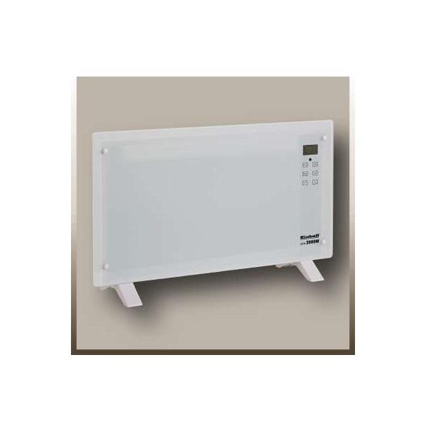 Einhell 2338661 GCH 2000 W elektromos konvektor - 5