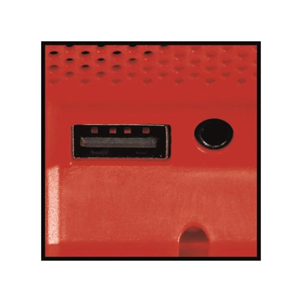 Einhell 4514150 TC-SR 18 Li BT - Solo hangszóró - 2