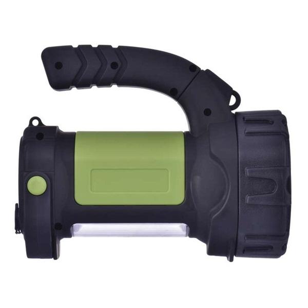 Emos P4526 5W 300Lumen tölthető LED lámpa - 3