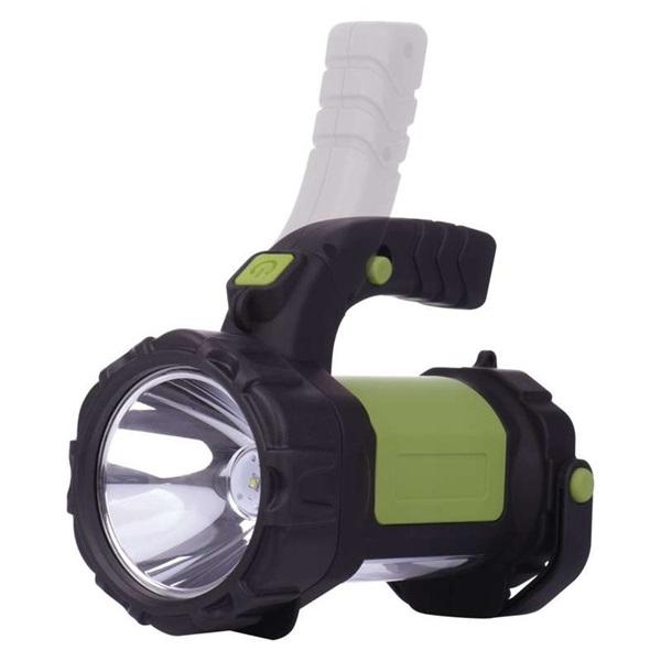 Emos P4526 5W 300Lumen tölthető LED lámpa - 6