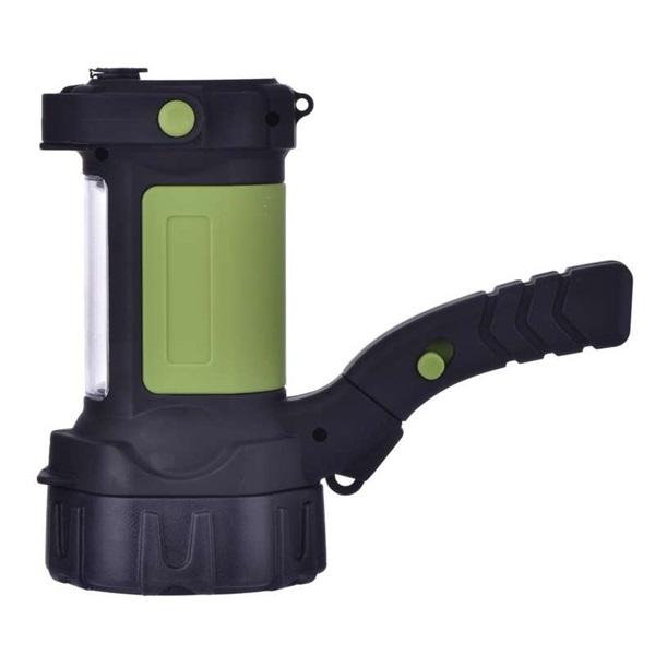 Emos P4526 5W 300Lumen tölthető LED lámpa - 8