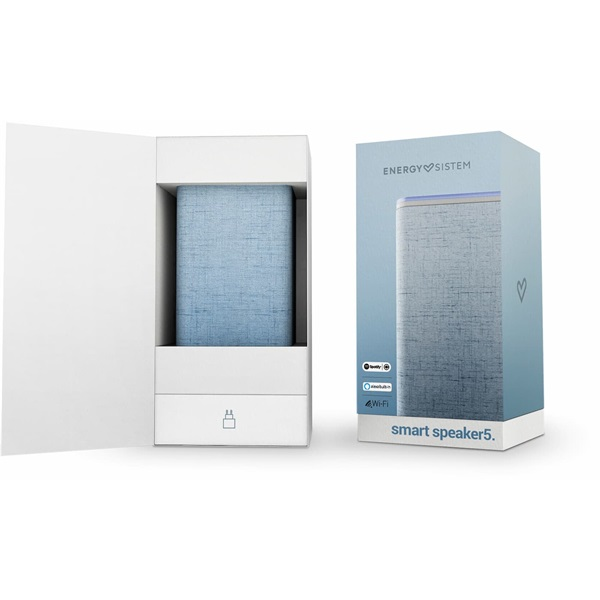Energy Sistem EN 446612 Smart Speaker 5 Home intelligens hangszóró - 5