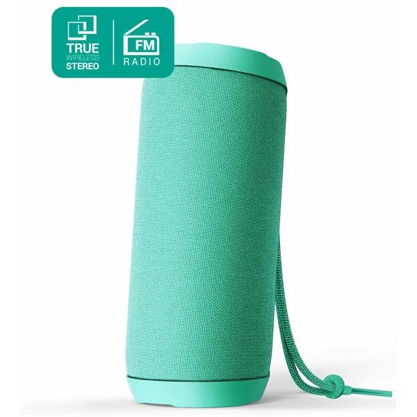 Energy Sistem EN 449330 Urban Box 2 Jade Bluetooth hangszóró - 1