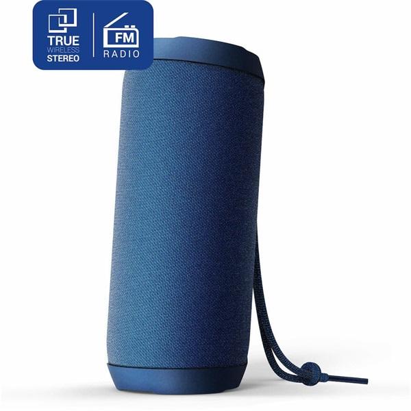 Energy Sistem EN 449354 Urban Box 2 Ocean Bluetooth hangszóró - 1