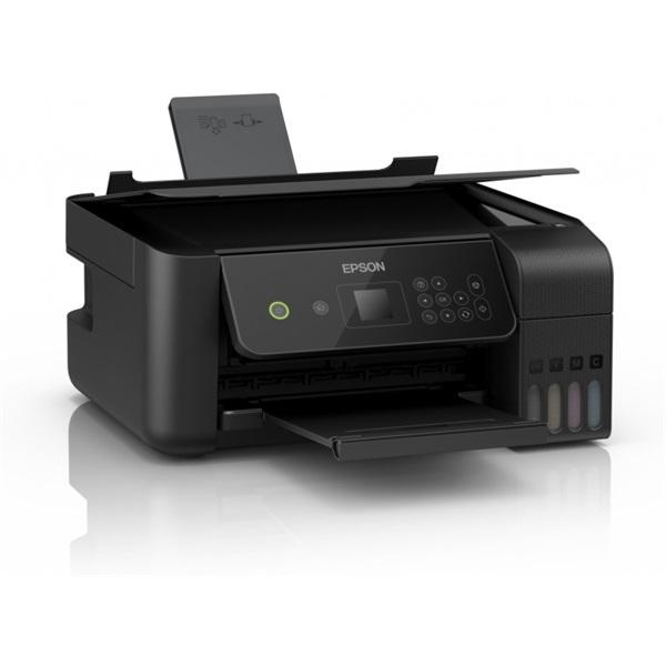 Epson L3160 EcoTank színes tintasugaras multifunkciós nyomtató - 2