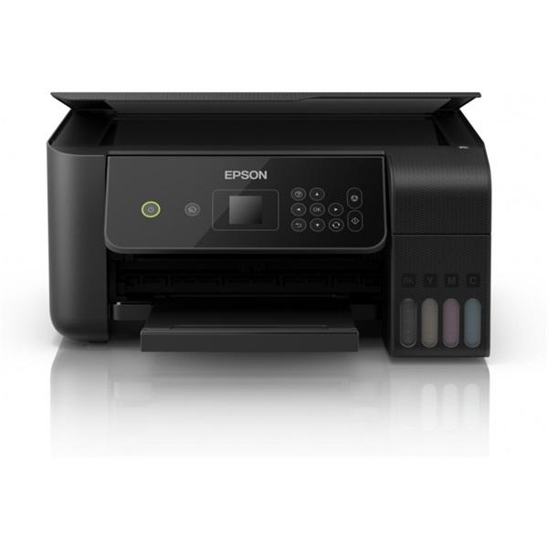 Epson L3160 EcoTank színes tintasugaras multifunkciós nyomtató - 3