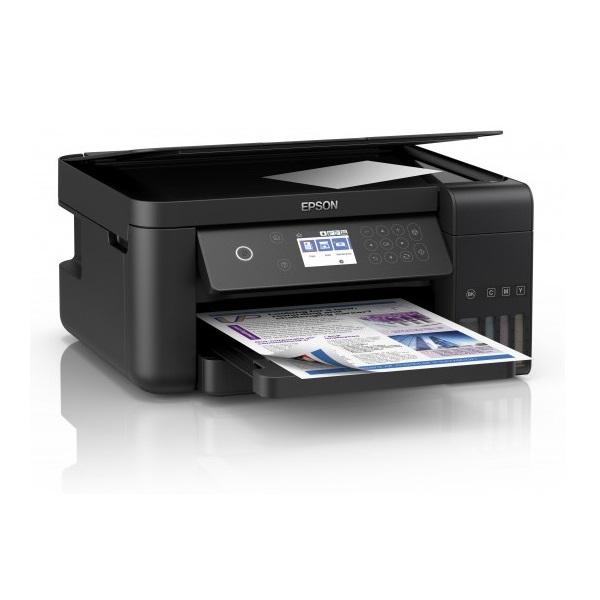 Epson L6160 EcoTank színes tintasugaras multifunkciós nyomtató - 2