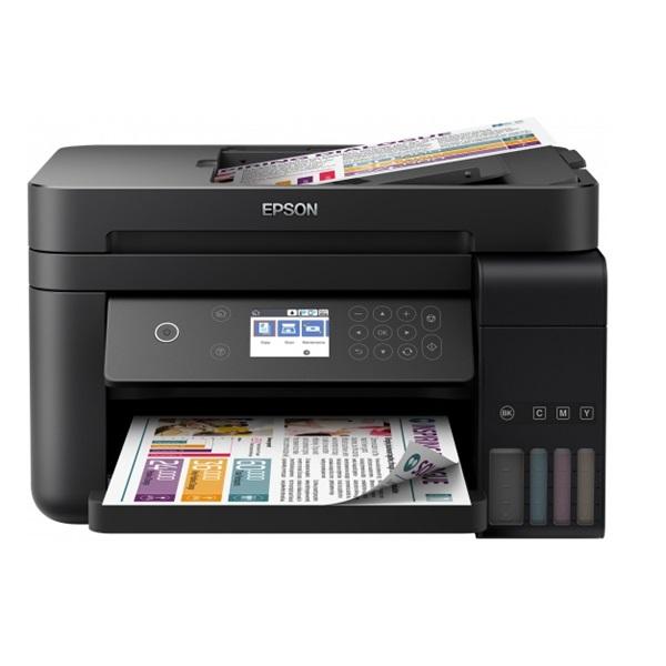 Epson L6170 EcoTank színes tintasugaras multifunkciós nyomtató - 1