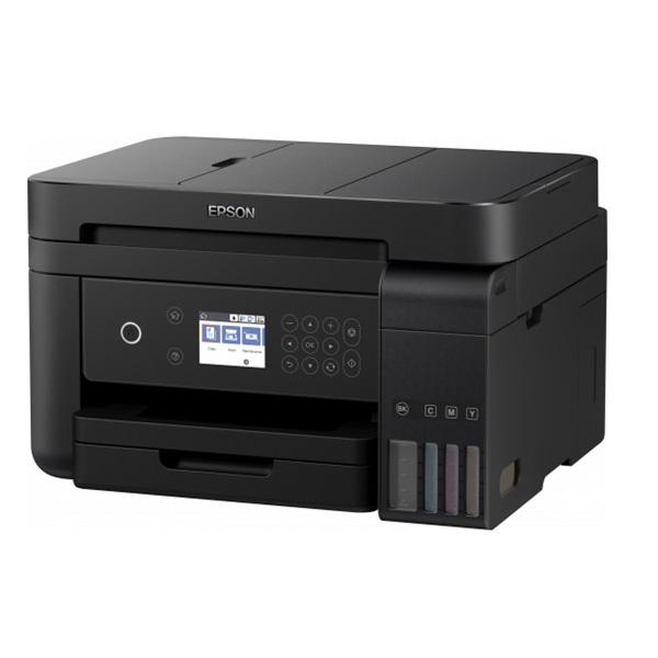 Epson L6170 EcoTank színes tintasugaras multifunkciós nyomtató - 2
