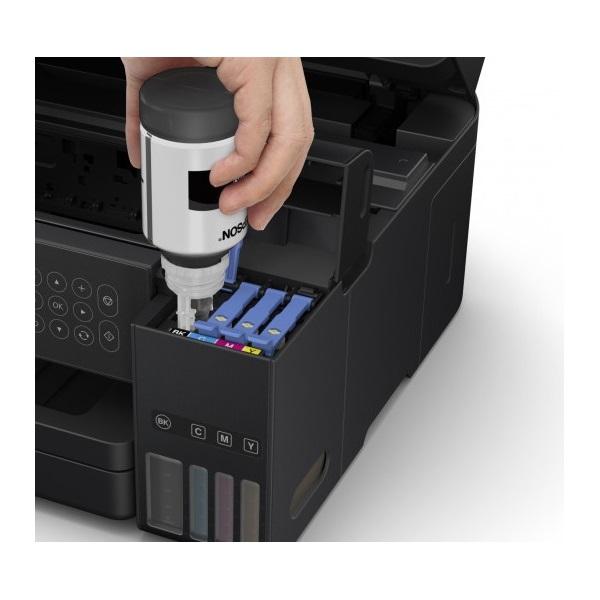 Epson L6170 EcoTank színes tintasugaras multifunkciós nyomtató - 3