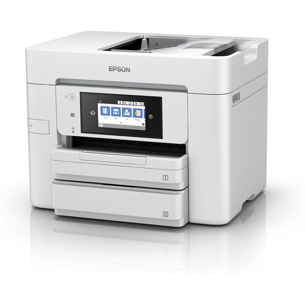 Epson WF-4745DTWF színes tintasugaras multifunkciós nyomtató - 2