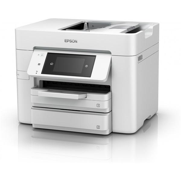 Epson WF-4745DTWF színes tintasugaras multifunkciós nyomtató - 3