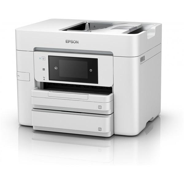 Epson WF-4745DTWF színes tintasugaras multifunkciós nyomtató - 4
