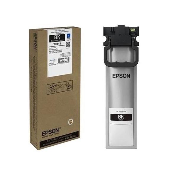 Epson WF-C5790 L fekete tintapatron - 1