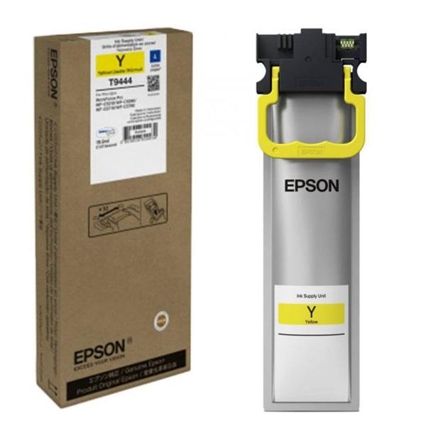 Epson WF-C5790 L sárga L tintapatron - 1