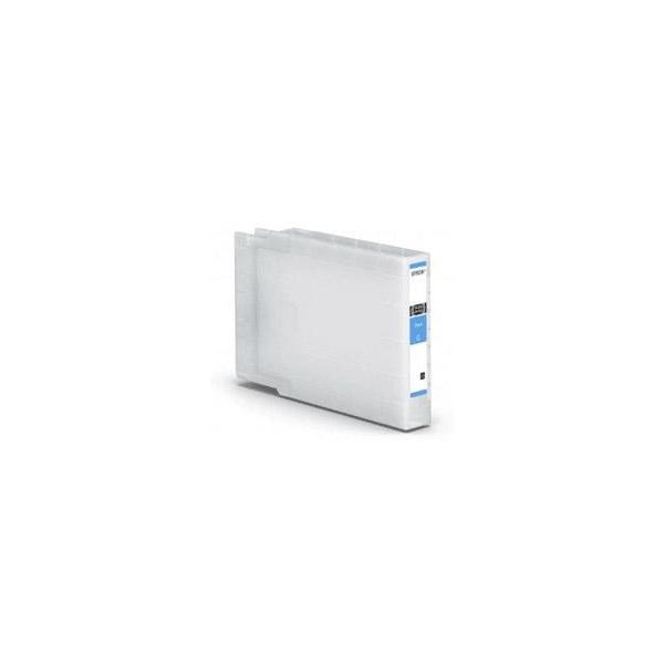 Epson WF-C8610DWF XL kék tintapatron - 1