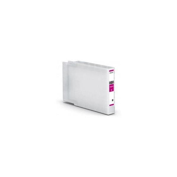 Epson WF-C8610DWF XL magenta tintapatron - 1