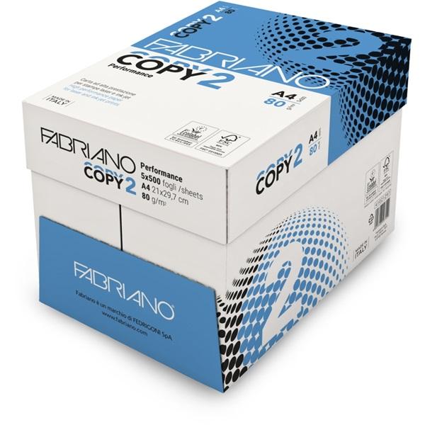 Fabriano Copy 2 Performance A4 80g másolópapír - 3