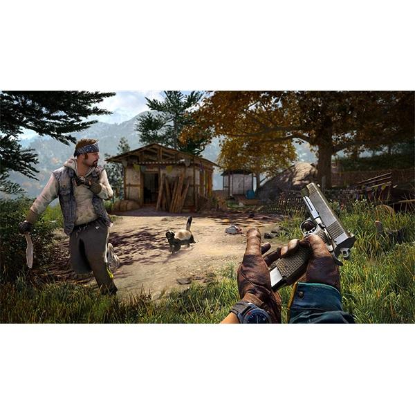 Far Cry 4 Xbox One játékszoftver - 3
