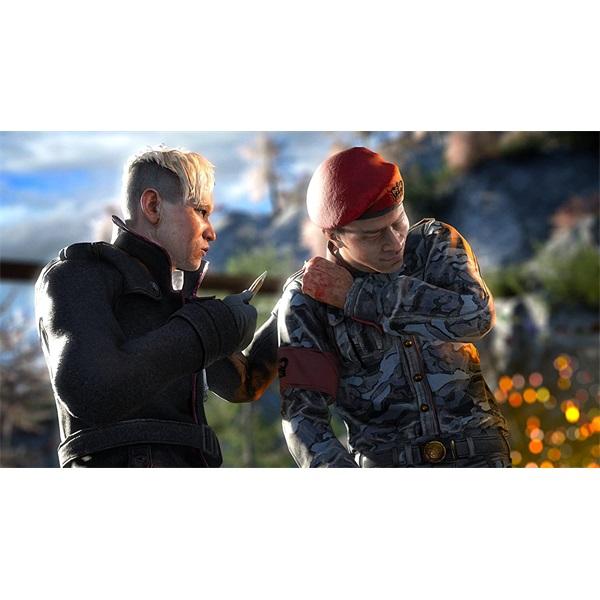 Far Cry 4 Xbox One játékszoftver - 5