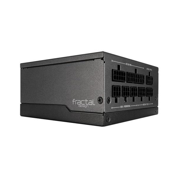 Fractal Design 500W ION SFX-L Gold 500W tápegység - 12