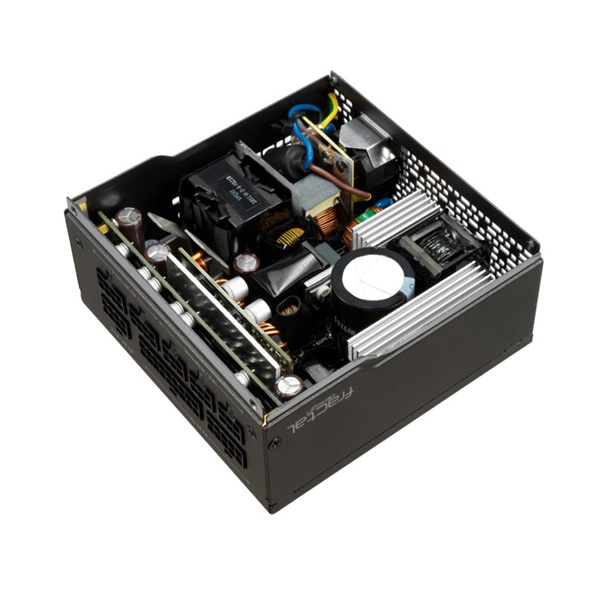 Fractal Design 500W ION SFX-L Gold 500W tápegység - 14
