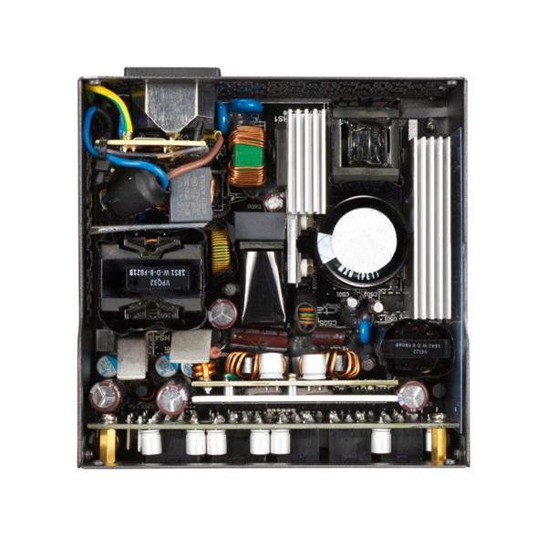Fractal Design 500W ION SFX-L Gold 500W tápegység - 15